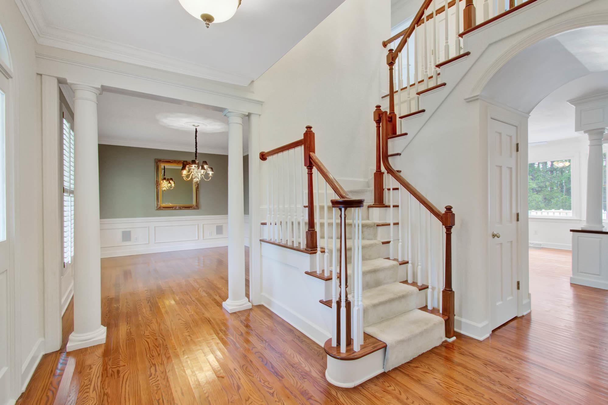 Dunes West Homes For Sale - 3515 Colonel Vanderhorst, Mount Pleasant, SC - 37