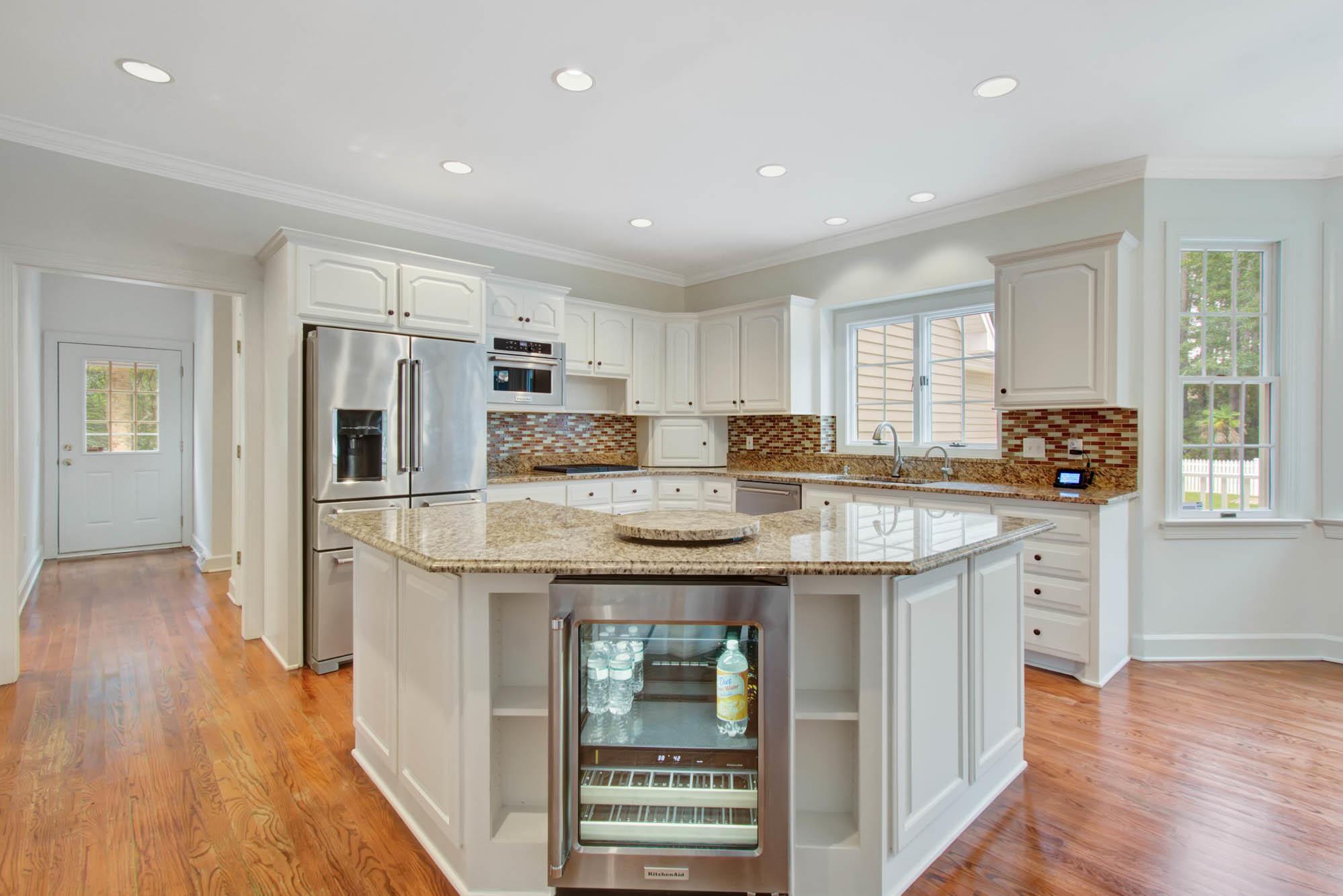 Dunes West Homes For Sale - 3515 Colonel Vanderhorst, Mount Pleasant, SC - 43