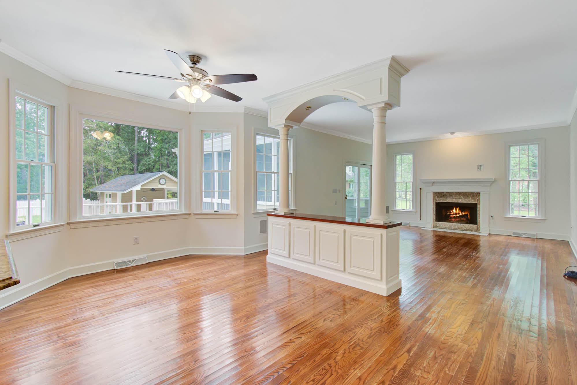 Dunes West Homes For Sale - 3515 Colonel Vanderhorst, Mount Pleasant, SC - 48