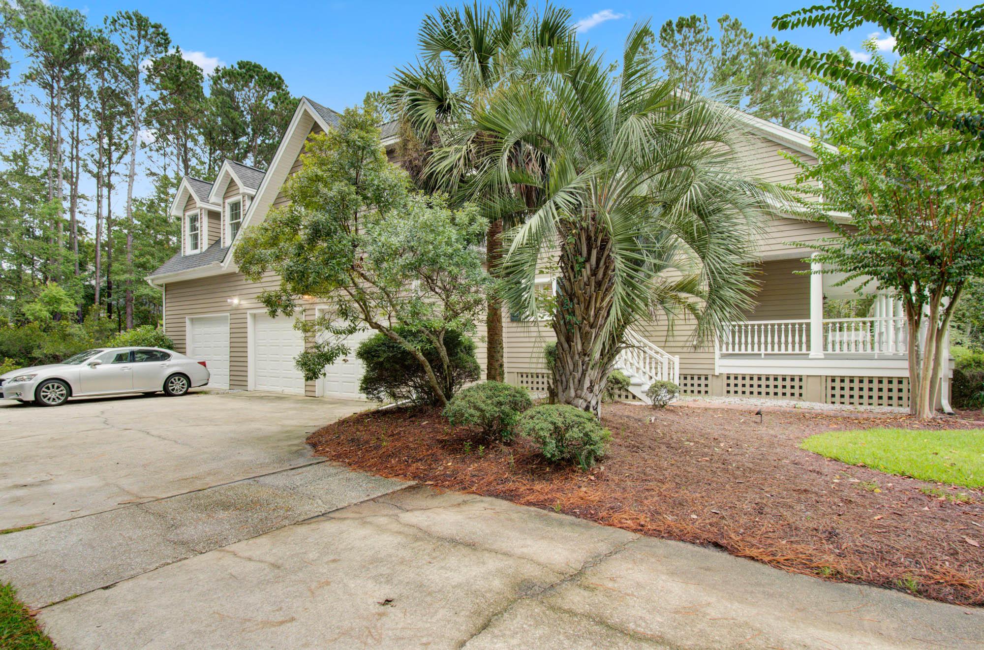 Dunes West Homes For Sale - 3515 Colonel Vanderhorst, Mount Pleasant, SC - 11