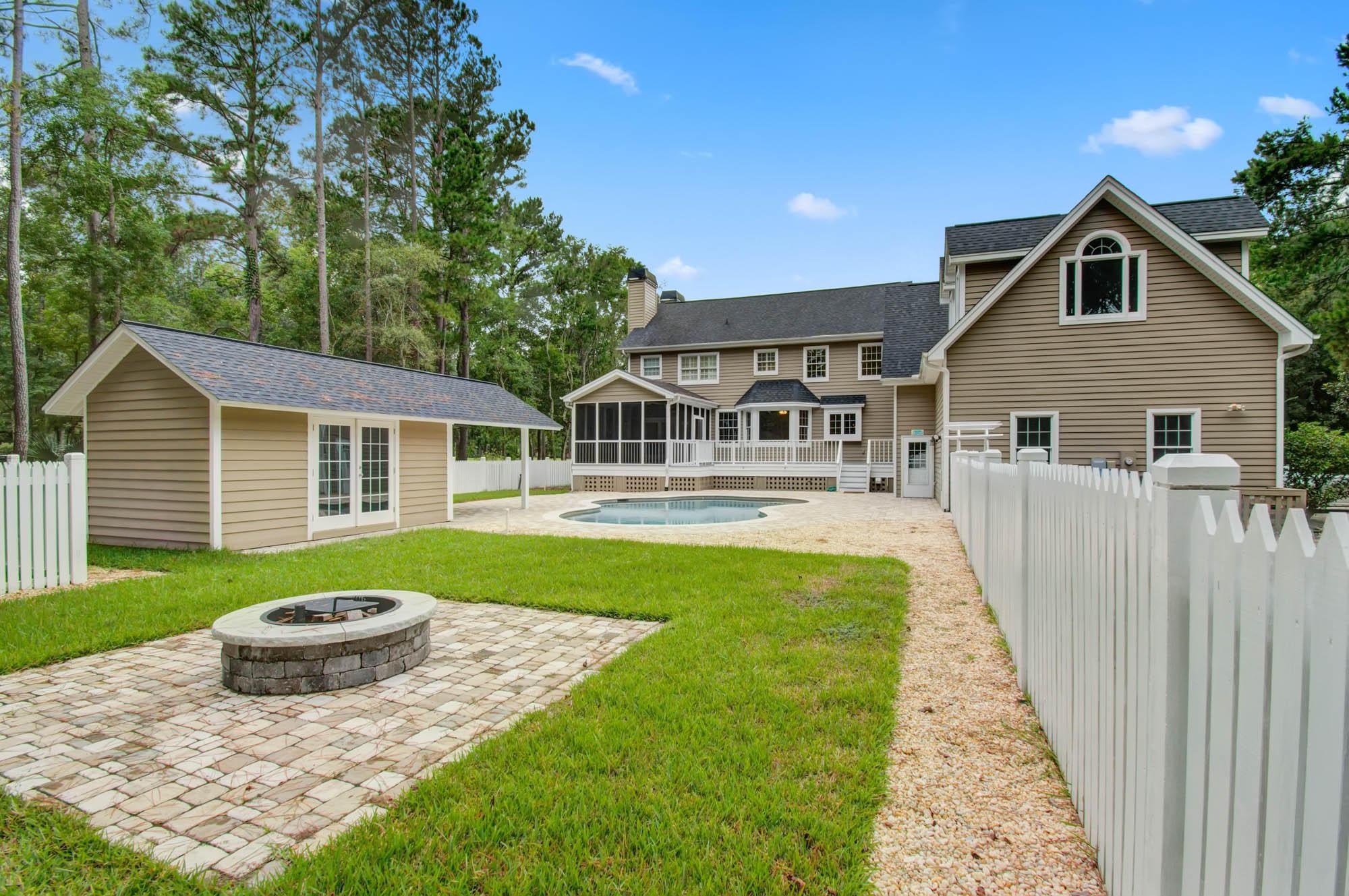 Dunes West Homes For Sale - 3515 Colonel Vanderhorst, Mount Pleasant, SC - 23