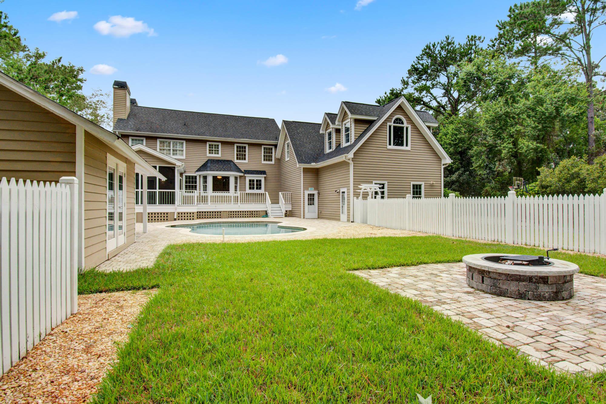 Dunes West Homes For Sale - 3515 Colonel Vanderhorst, Mount Pleasant, SC - 24