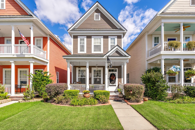 127 Hyacinth Street Summerville, SC 29483