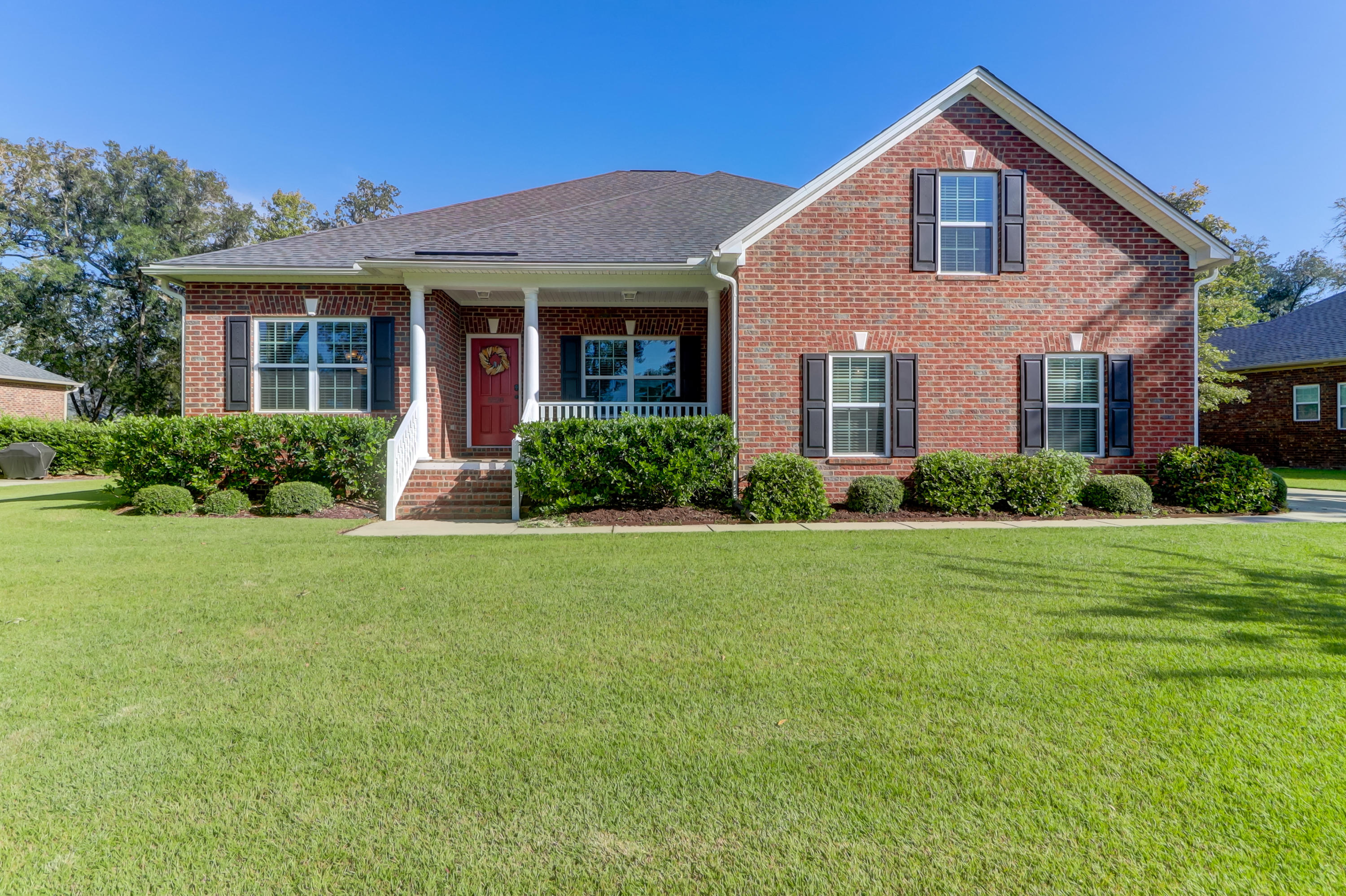 5528 Sageborough Drive North Charleston, SC 29420