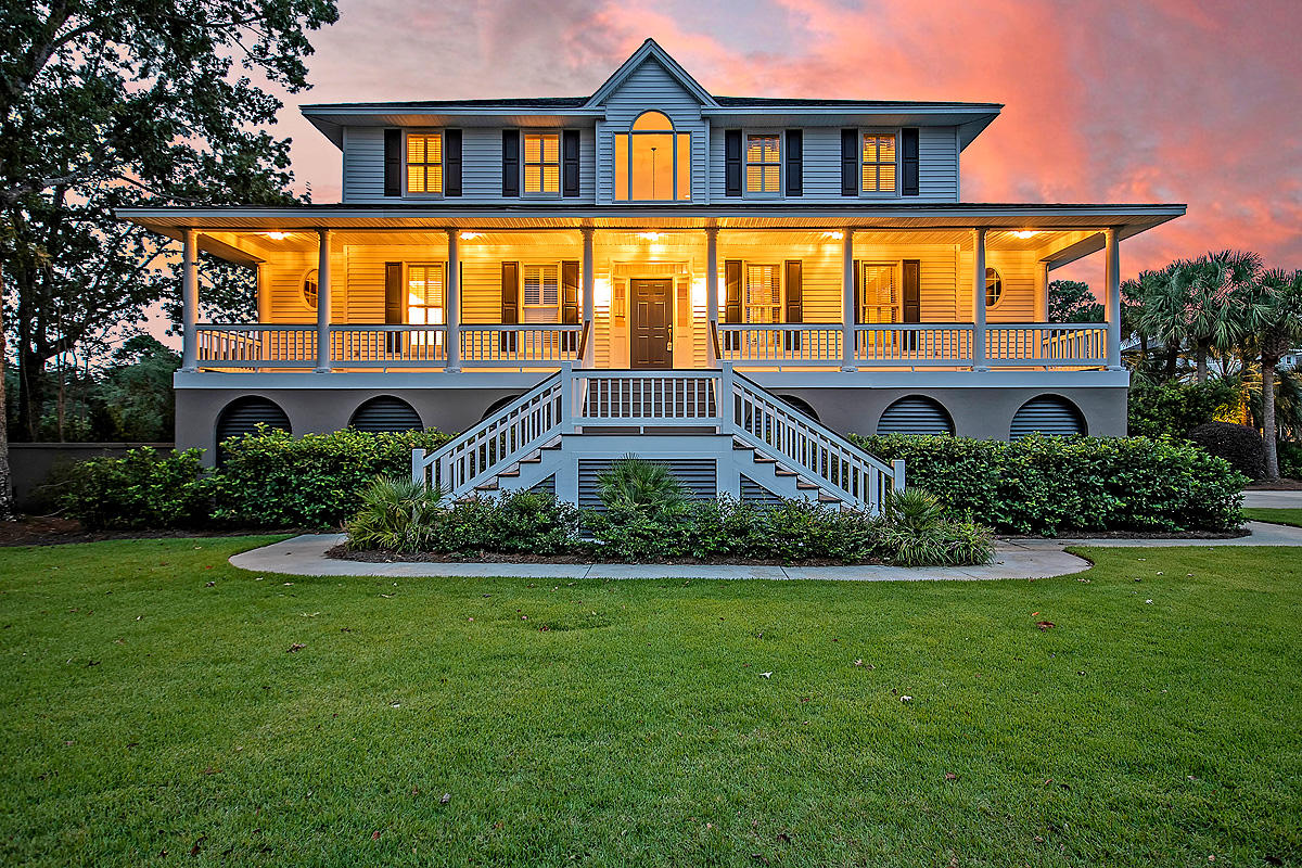 50 Indigo Point Drive Charleston, SC 29407