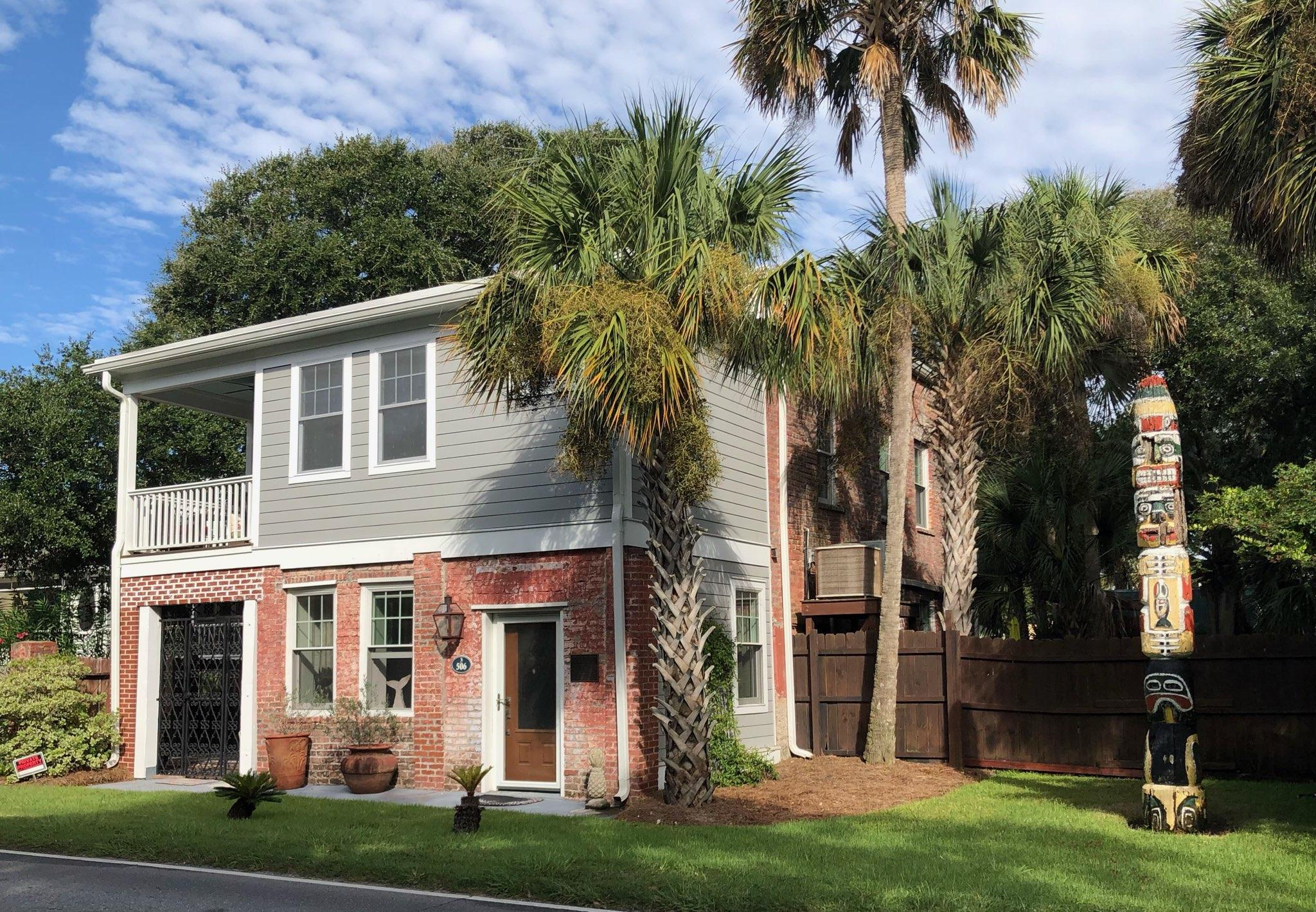 506 E Ashley Avenue Folly Beach, SC 29439