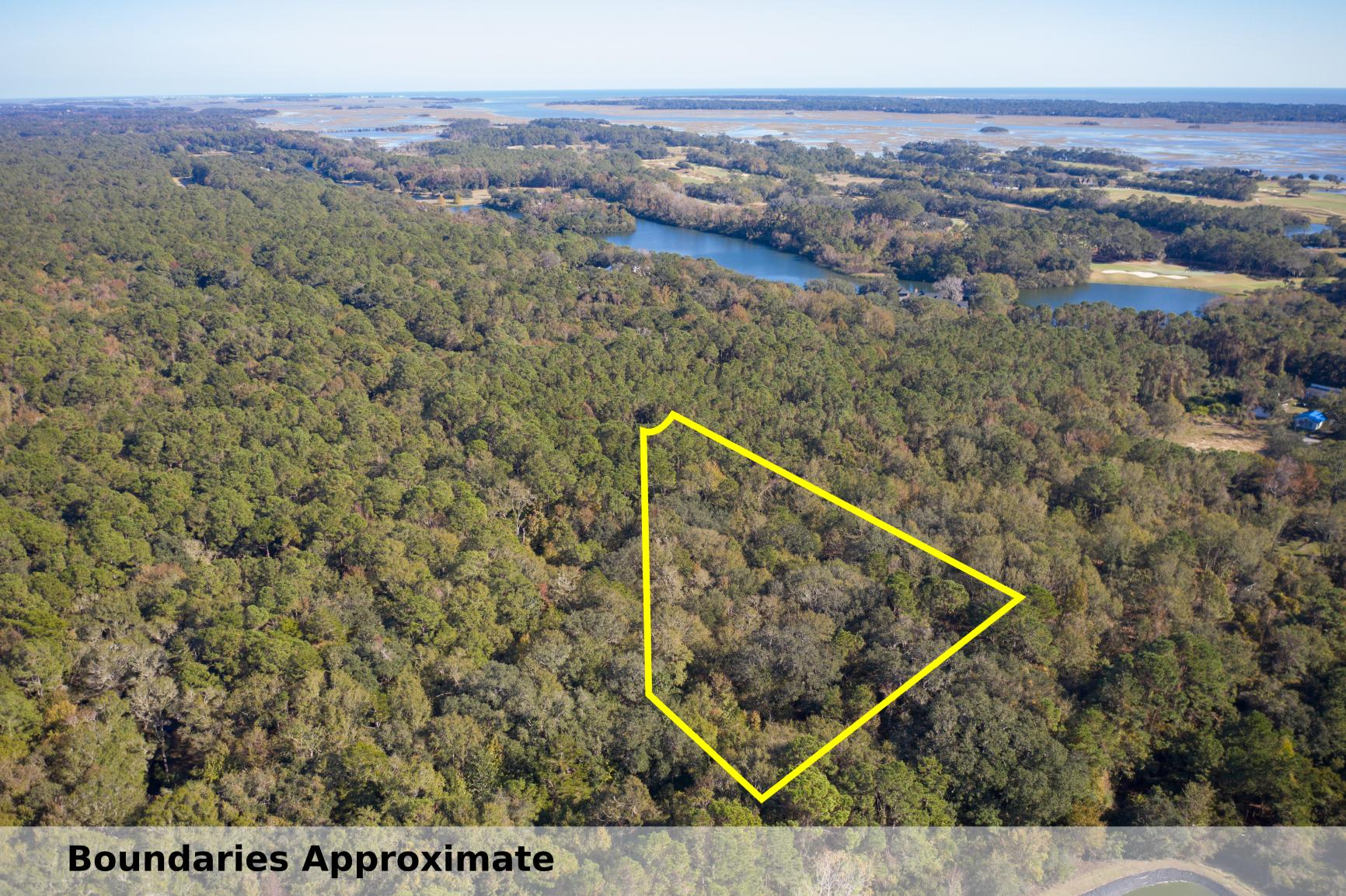 Lot 30 Wild Turkey Way Johns Island, SC 29455