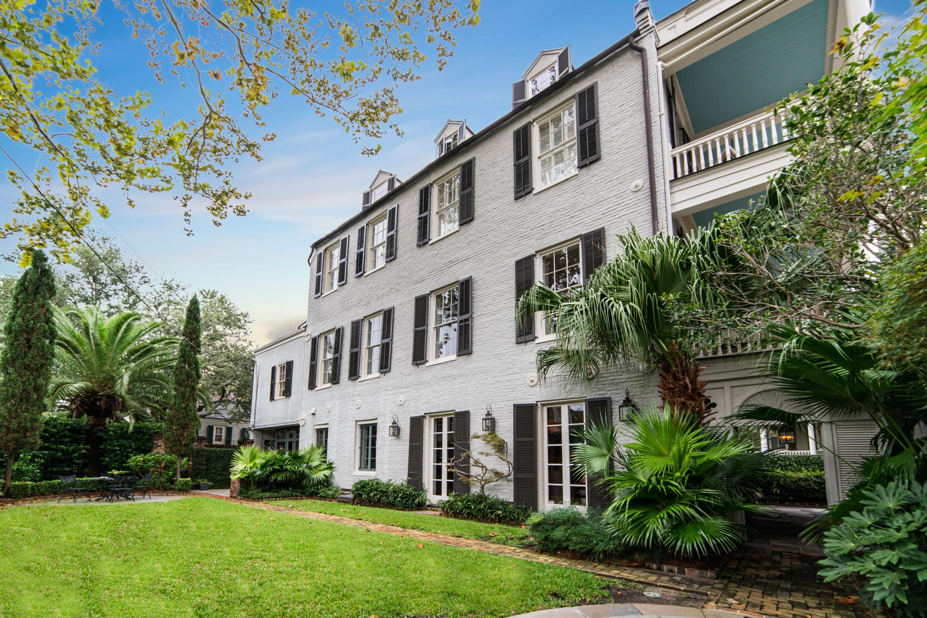 South of Broad Homes For Sale - 22 Lamboll, Charleston, SC - 11