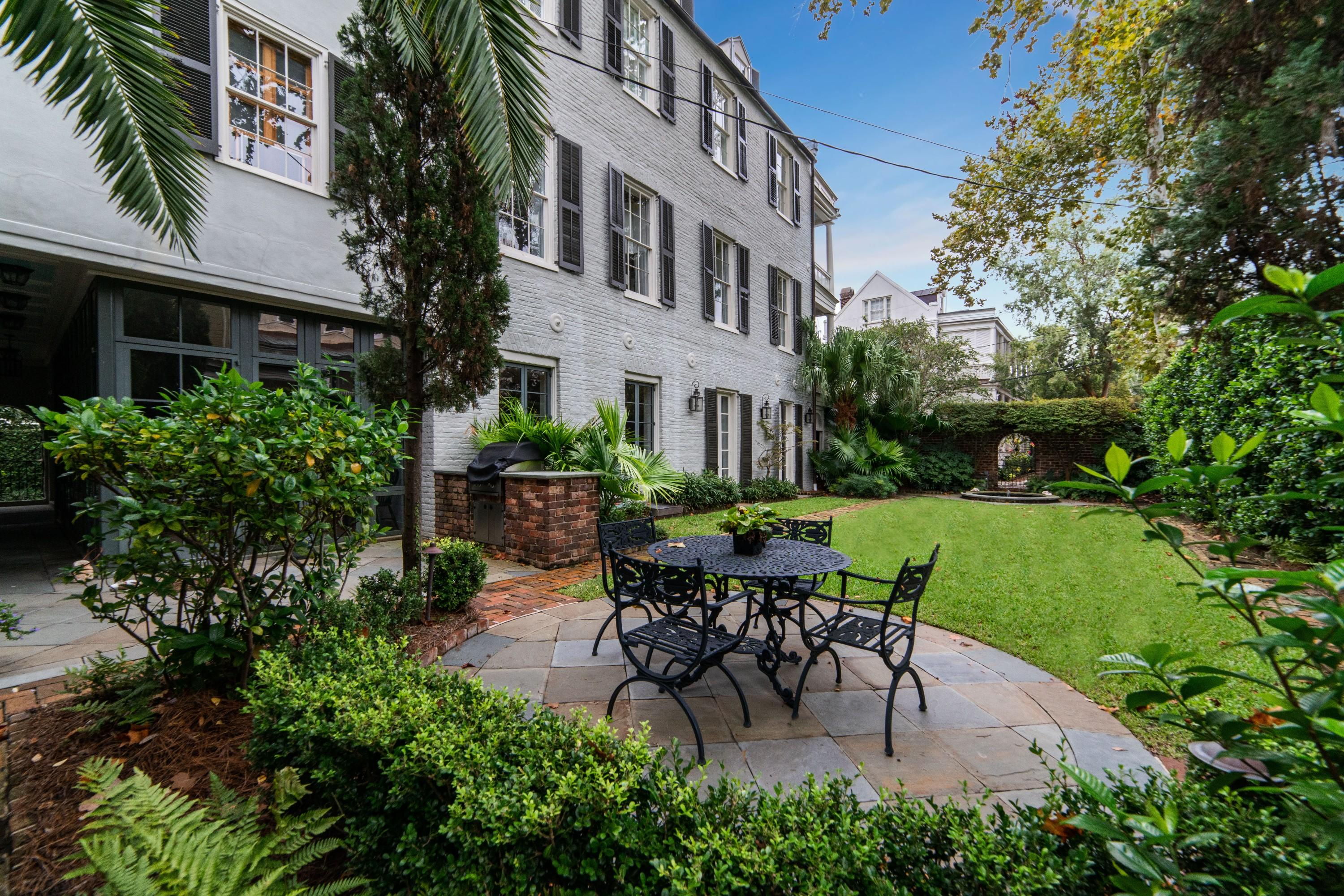 South of Broad Homes For Sale - 22 Lamboll, Charleston, SC - 9