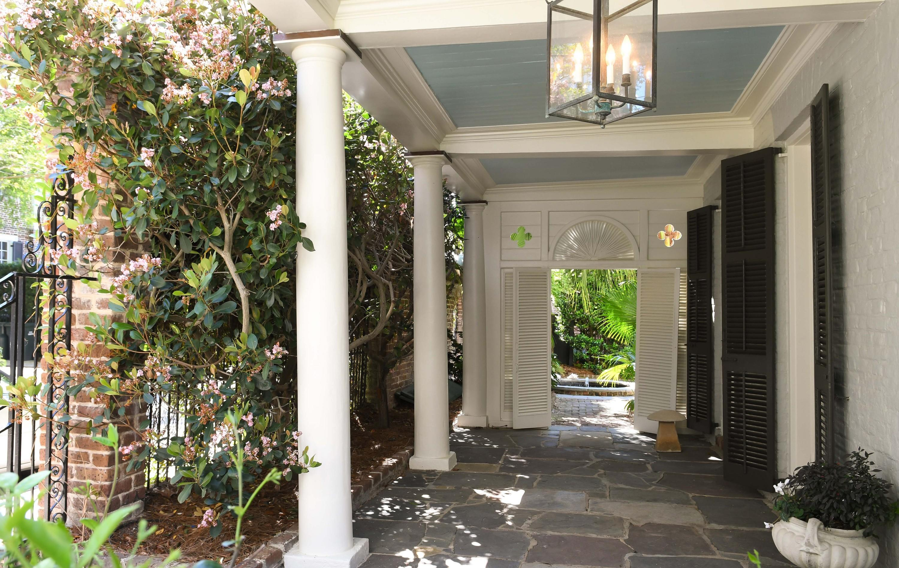 South of Broad Homes For Sale - 22 Lamboll, Charleston, SC - 45