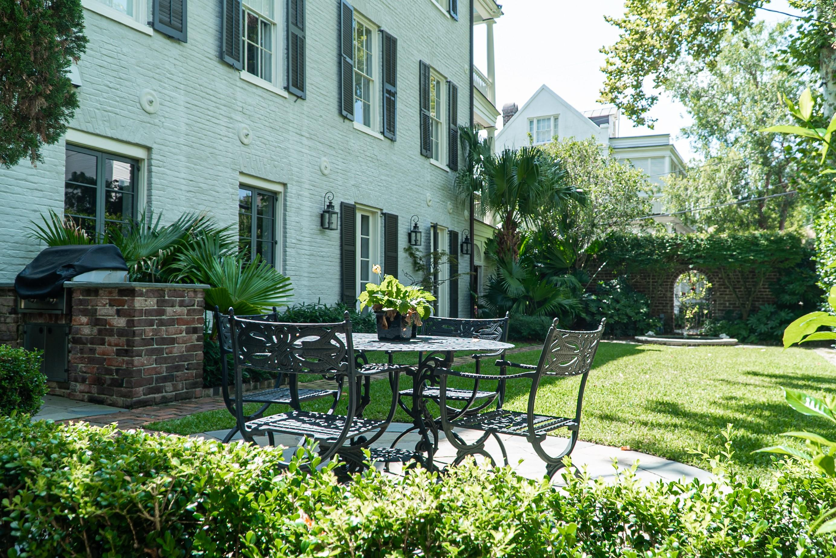 South of Broad Homes For Sale - 22 Lamboll, Charleston, SC - 42