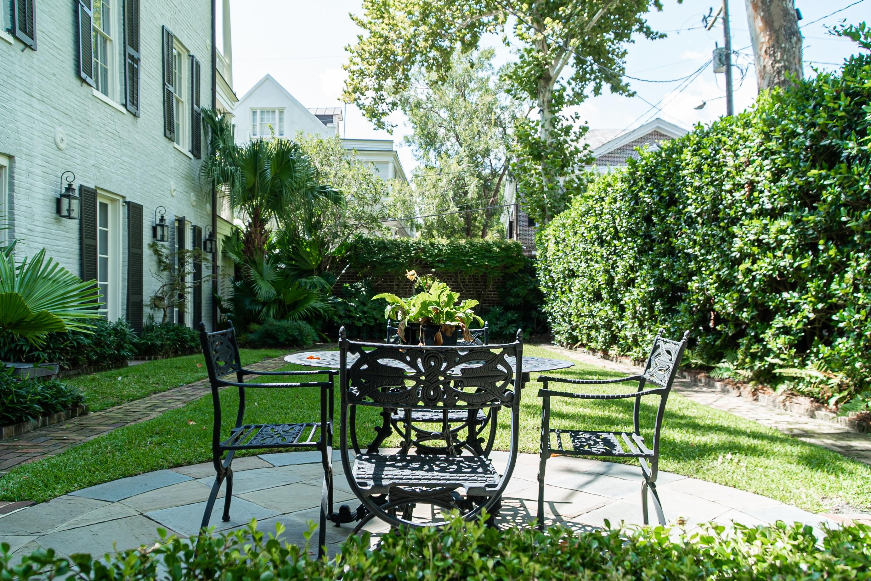 South of Broad Homes For Sale - 22 Lamboll, Charleston, SC - 34