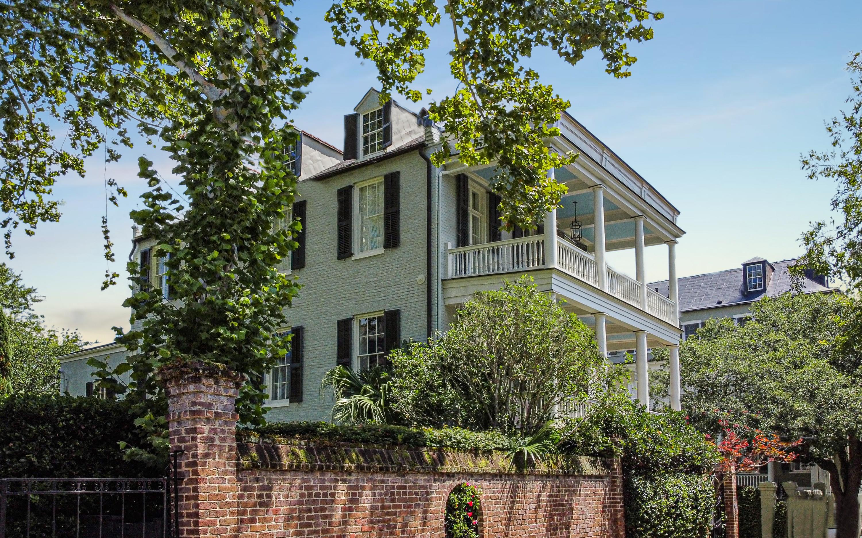 South of Broad Homes For Sale - 22 Lamboll, Charleston, SC - 10