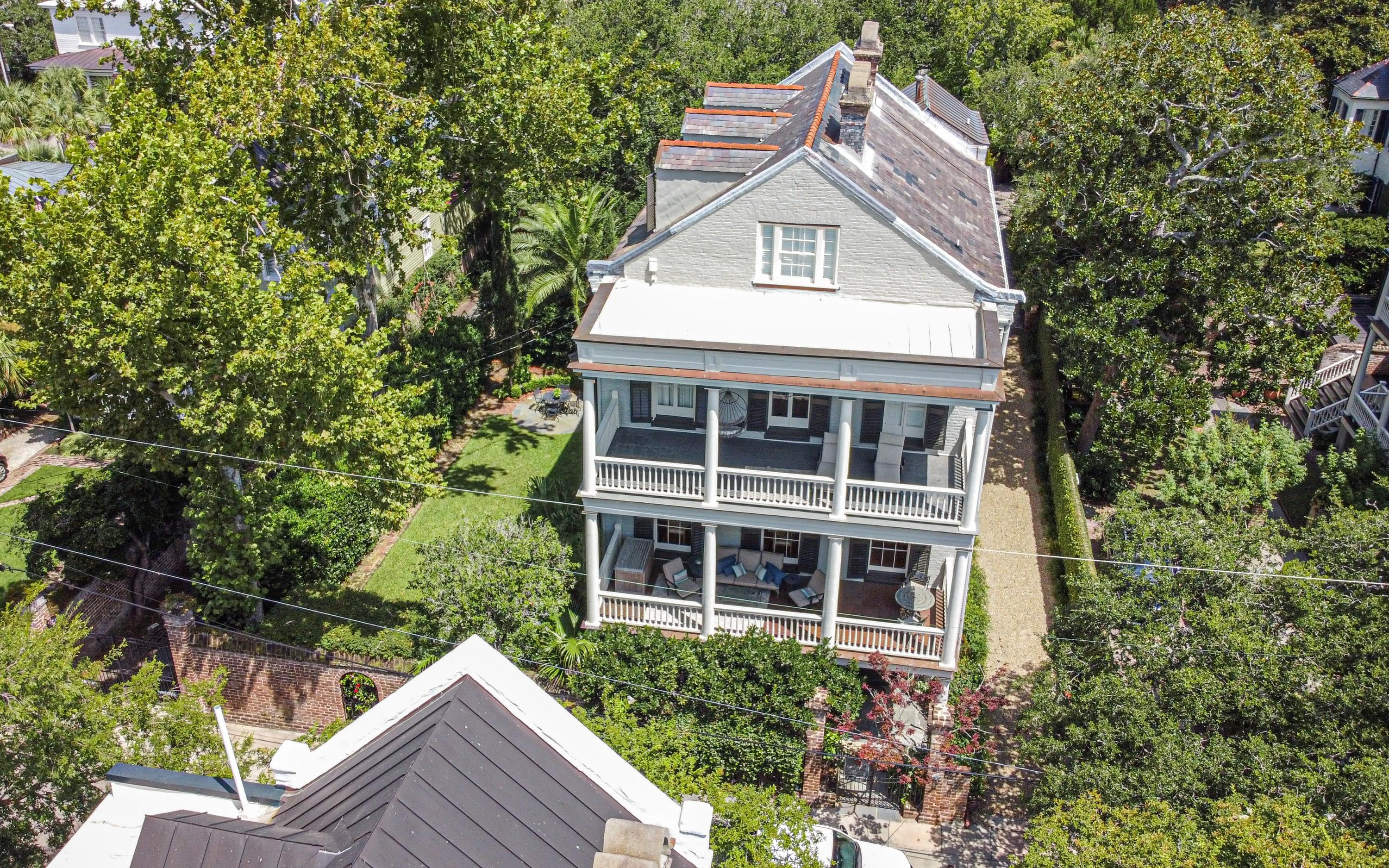South of Broad Homes For Sale - 22 Lamboll, Charleston, SC - 8