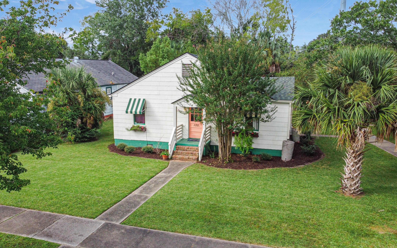 122 W Poplar Street Charleston, SC 29403
