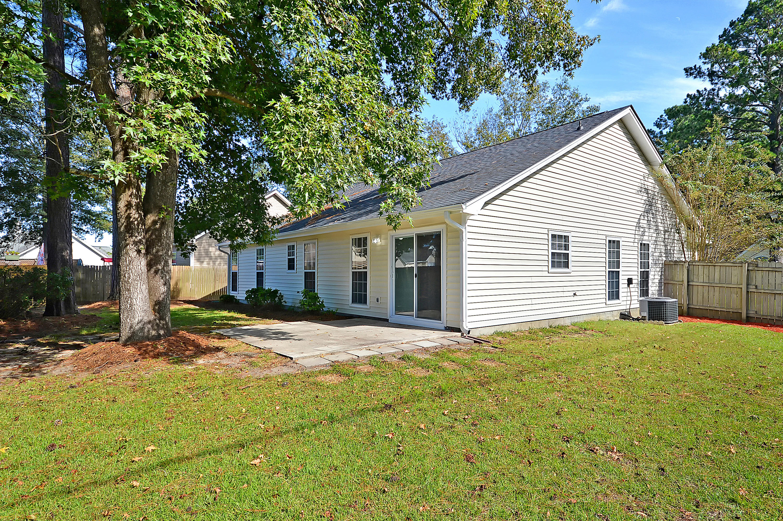 1362 Winterberry Avenue Goose Creek, SC 29445