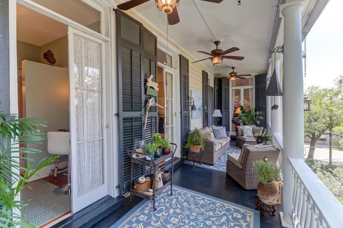 Harleston Village Condos For Sale - 152 Broad, Charleston, SC - 16