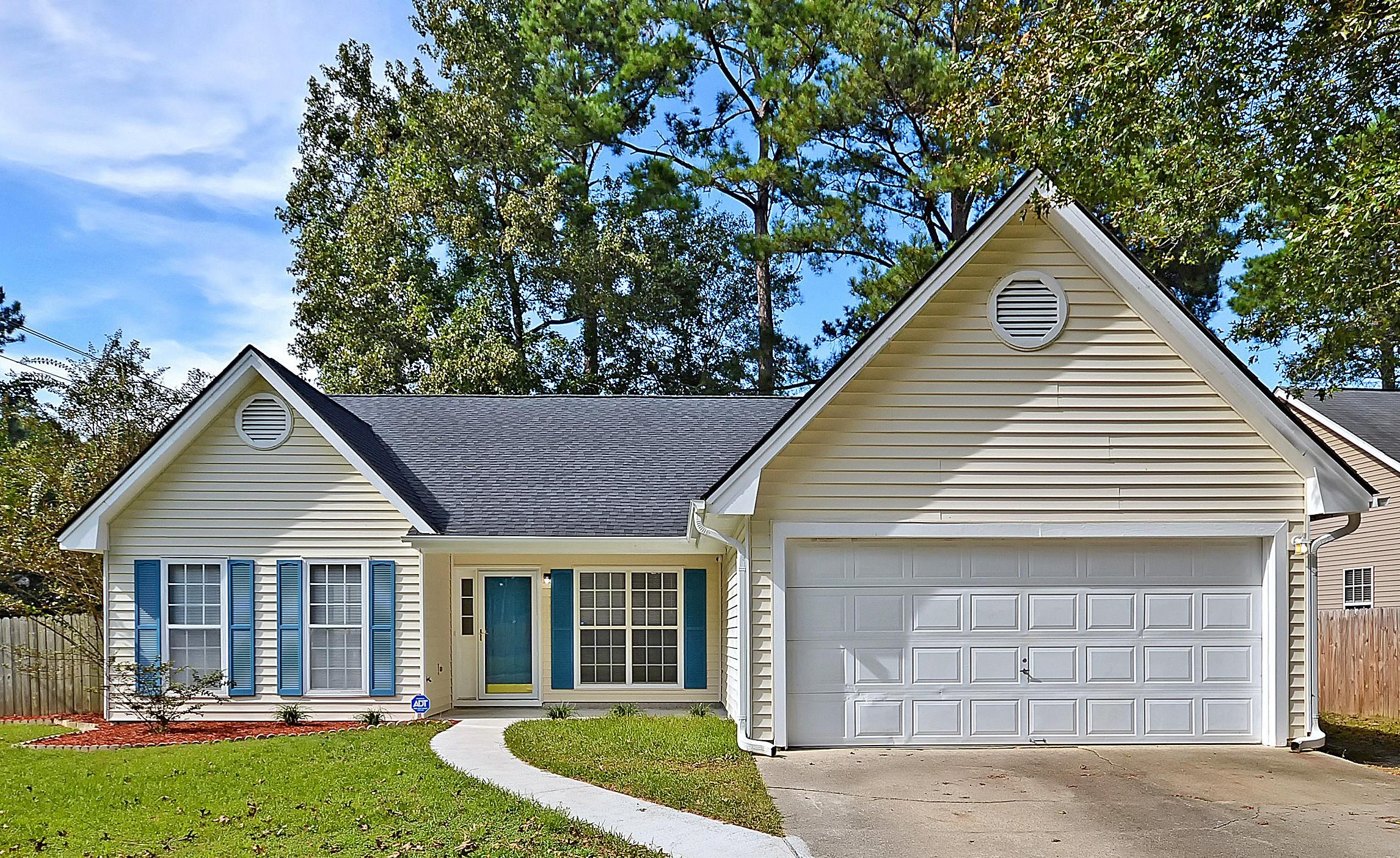 1362 Winterberry Avenue Goose Creek, SC 29445