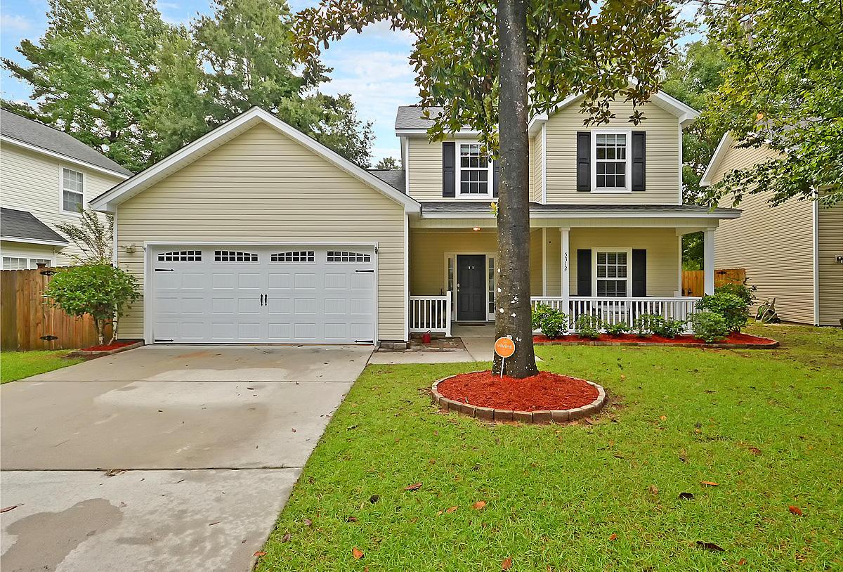 5312 Deep Blue Lane North Charleston, SC 29418
