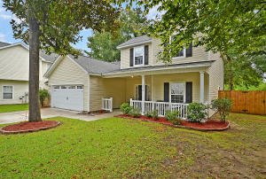 5312 Deep Blue Lane, North Charleston, SC 29418