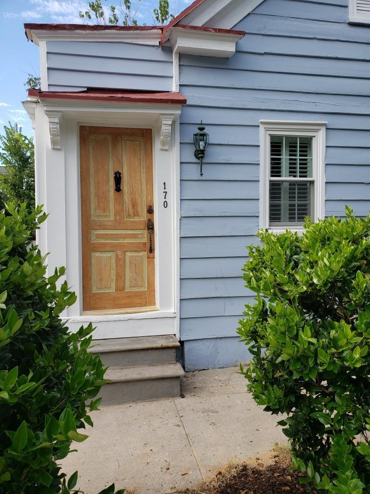 170 Fishburne Street Charleston, SC 29403