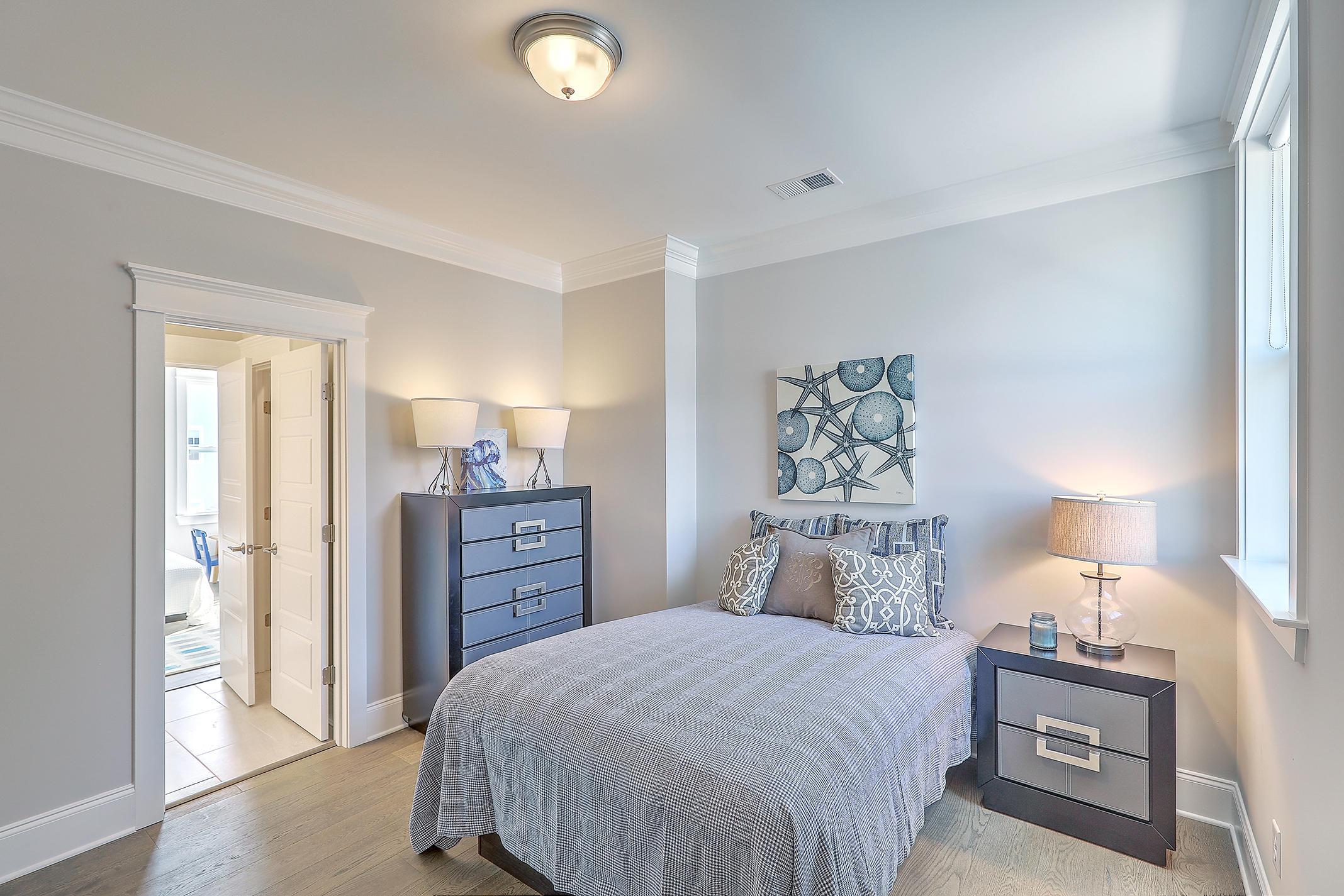 Carolina Park Homes For Sale - 3593 Crosstrees, Mount Pleasant, SC - 0