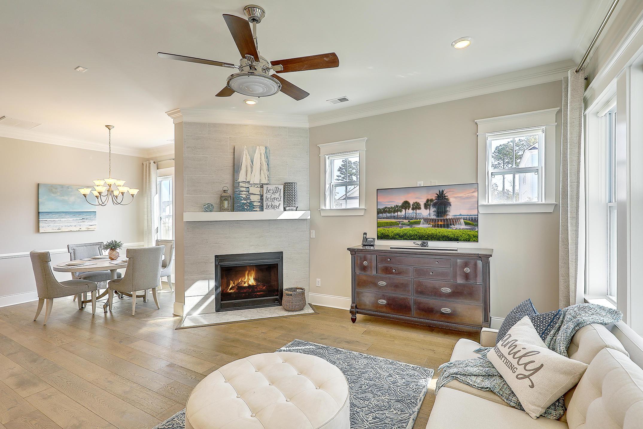 Carolina Park Homes For Sale - 3593 Crosstrees, Mount Pleasant, SC - 15