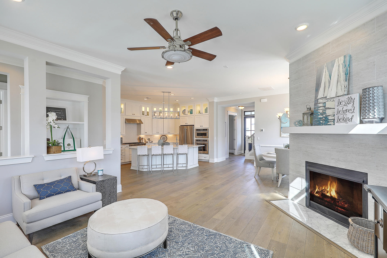 Carolina Park Homes For Sale - 3593 Crosstrees, Mount Pleasant, SC - 22