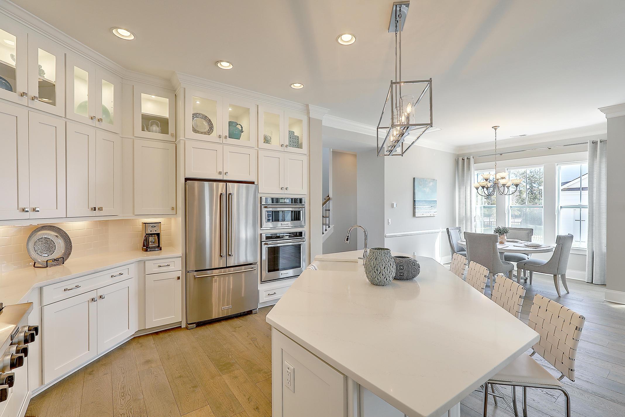 Carolina Park Homes For Sale - 3593 Crosstrees, Mount Pleasant, SC - 16