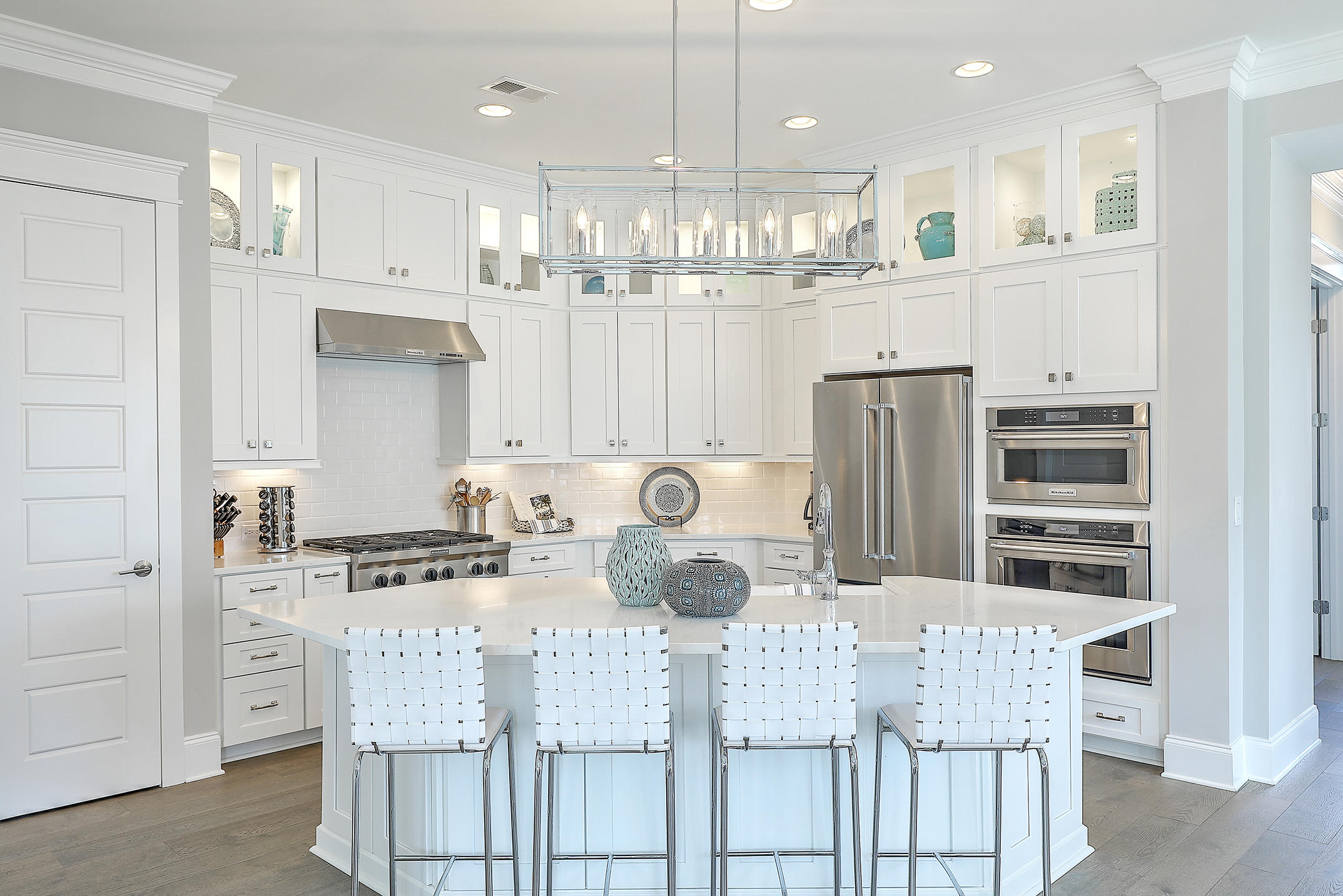 Carolina Park Homes For Sale - 3593 Crosstrees, Mount Pleasant, SC - 21