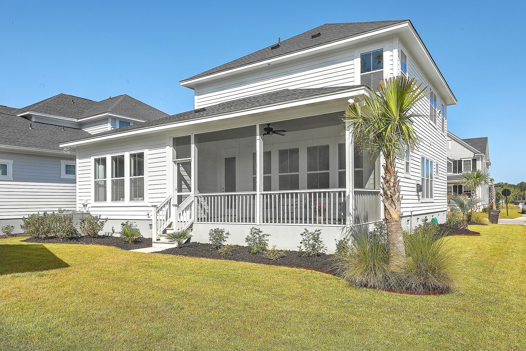 Carolina Park Homes For Sale - 3593 Crosstrees, Mount Pleasant, SC - 42