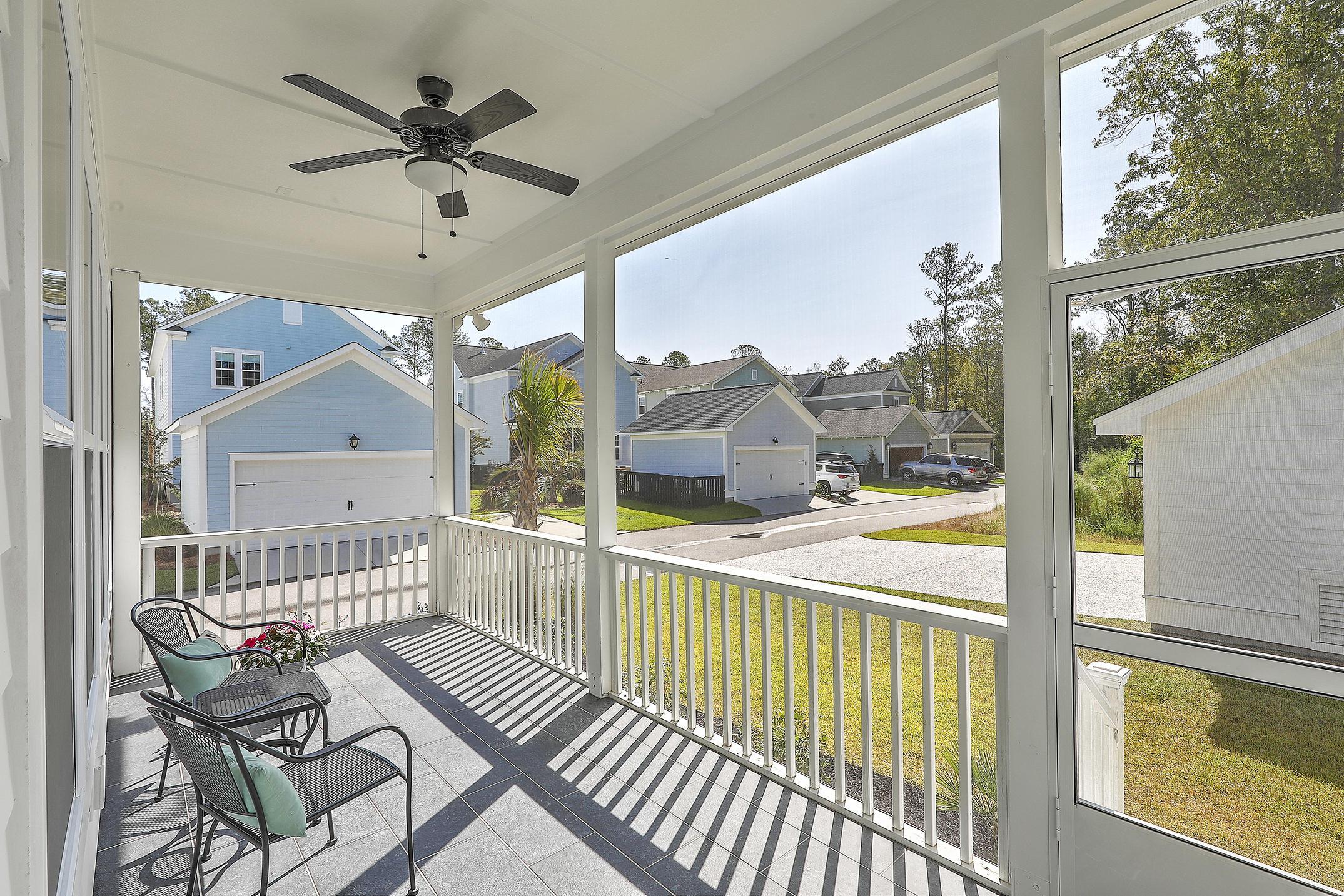 Carolina Park Homes For Sale - 3593 Crosstrees, Mount Pleasant, SC - 49