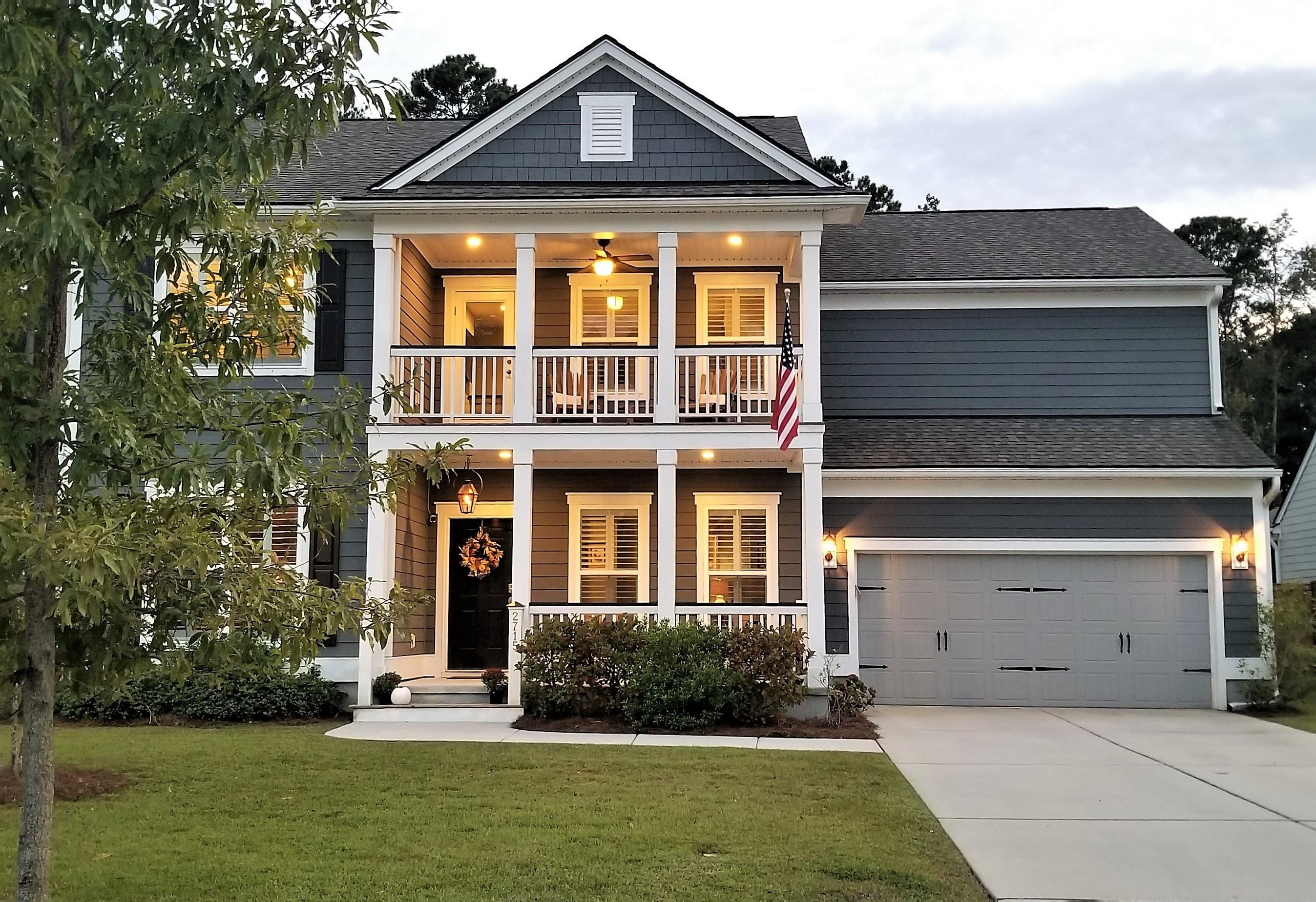 2715 Clipper Bay Court Charleston, Sc 29414