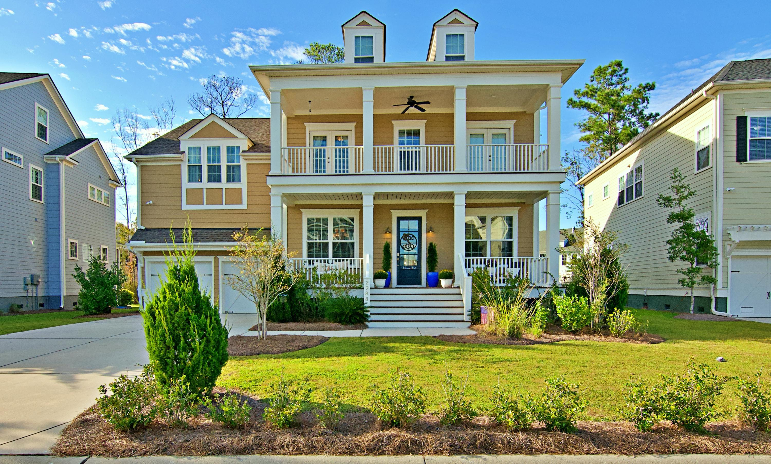 2988 Macauley Drive Mount Pleasant, SC 29466