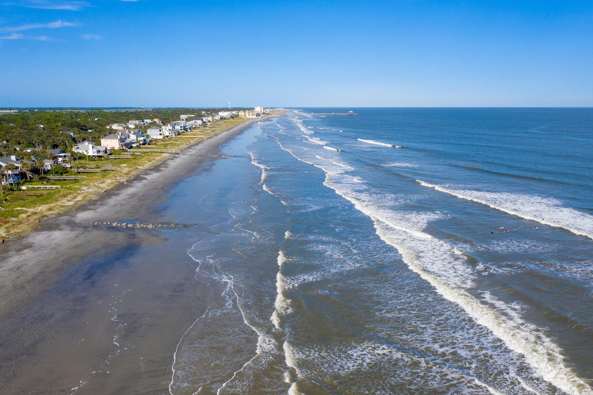 716 W Cooper Avenue Folly Beach, SC 29439