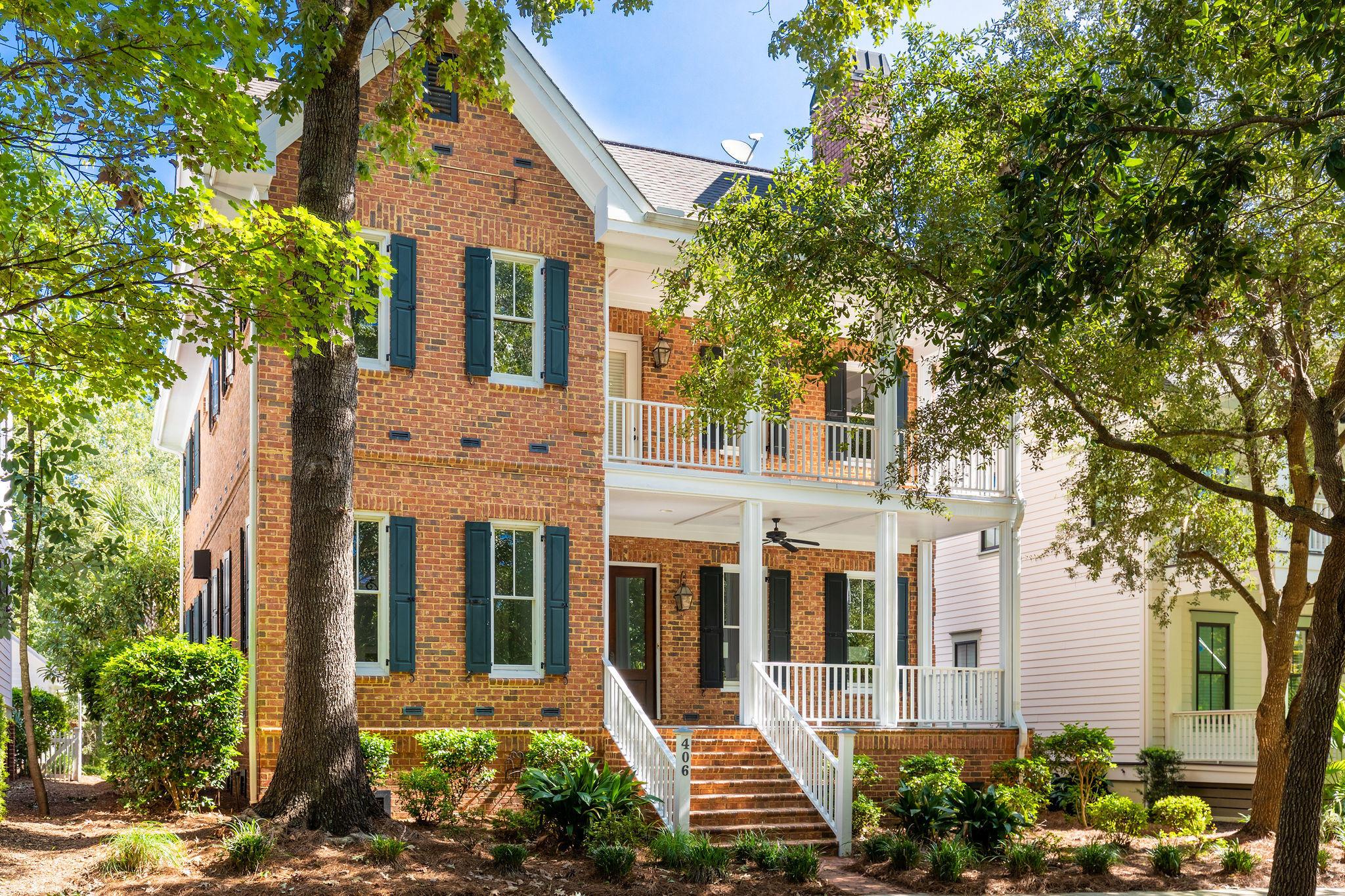 406 Hutty Street Charleston, SC 29492