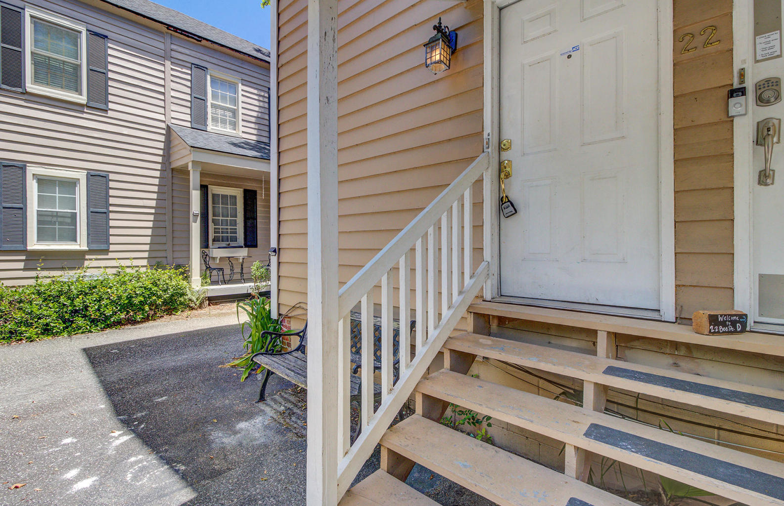 22 Bee Street UNIT B Charleston, SC 29403