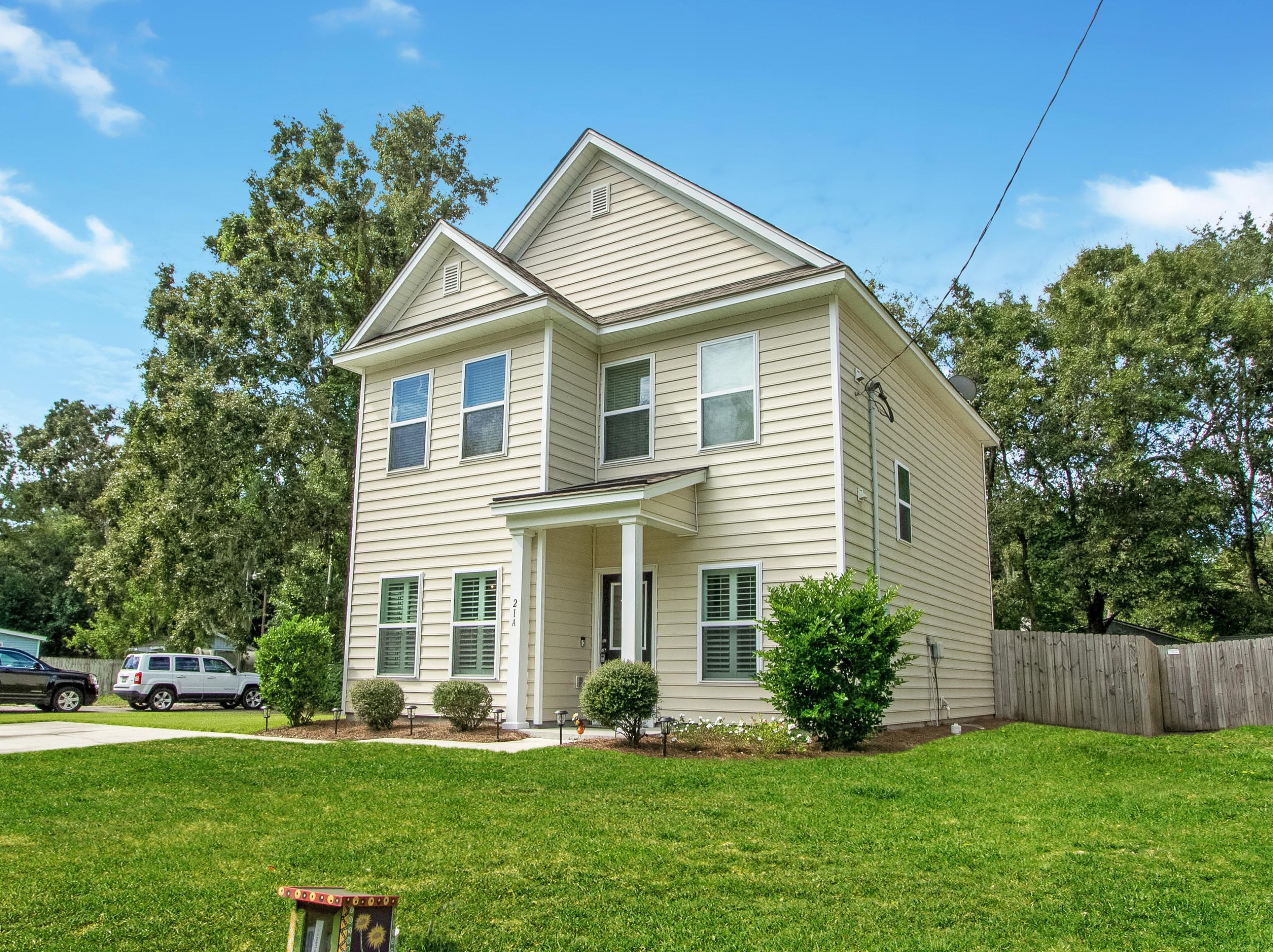 21 Oak Forest Drive Charleston, SC 29407