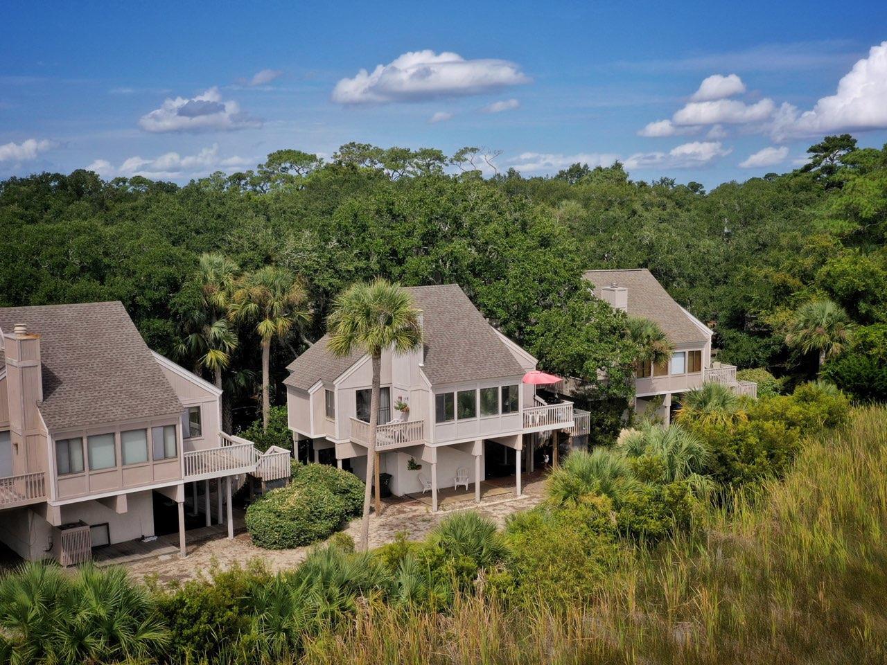 818 Treeloft Trace Seabrook Island, SC 29455