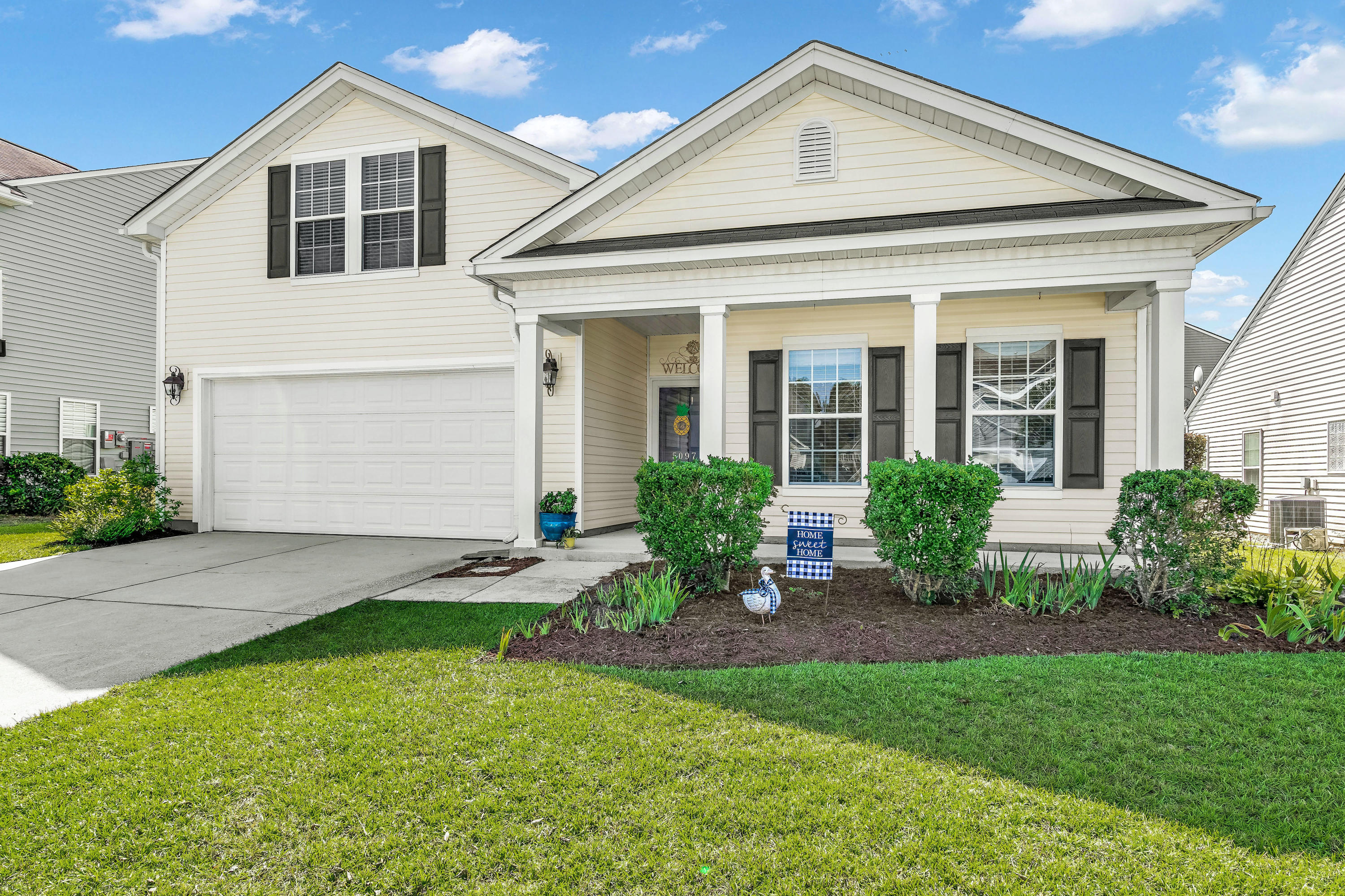 5097 Timicuan Way Summerville, SC 29485