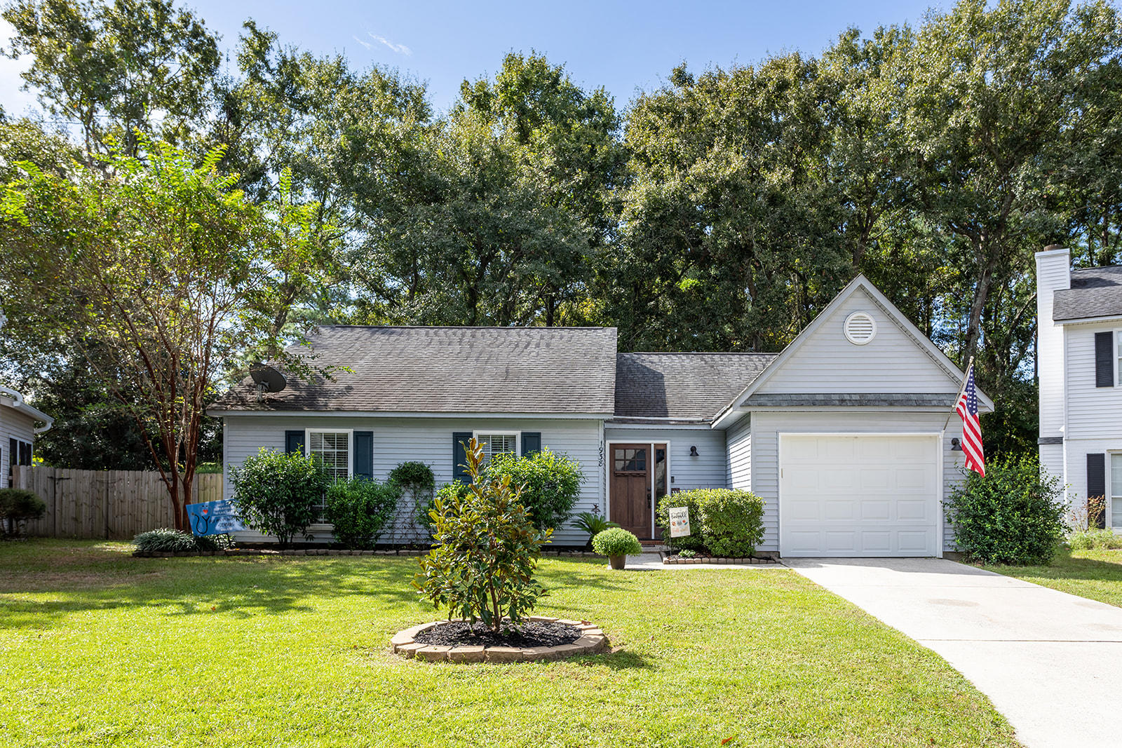 1938 Trimbleston Place Mount Pleasant, SC 29464