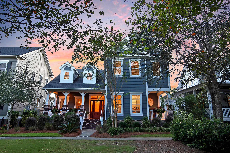 1786 Pierce Street Charleston, Sc 29492