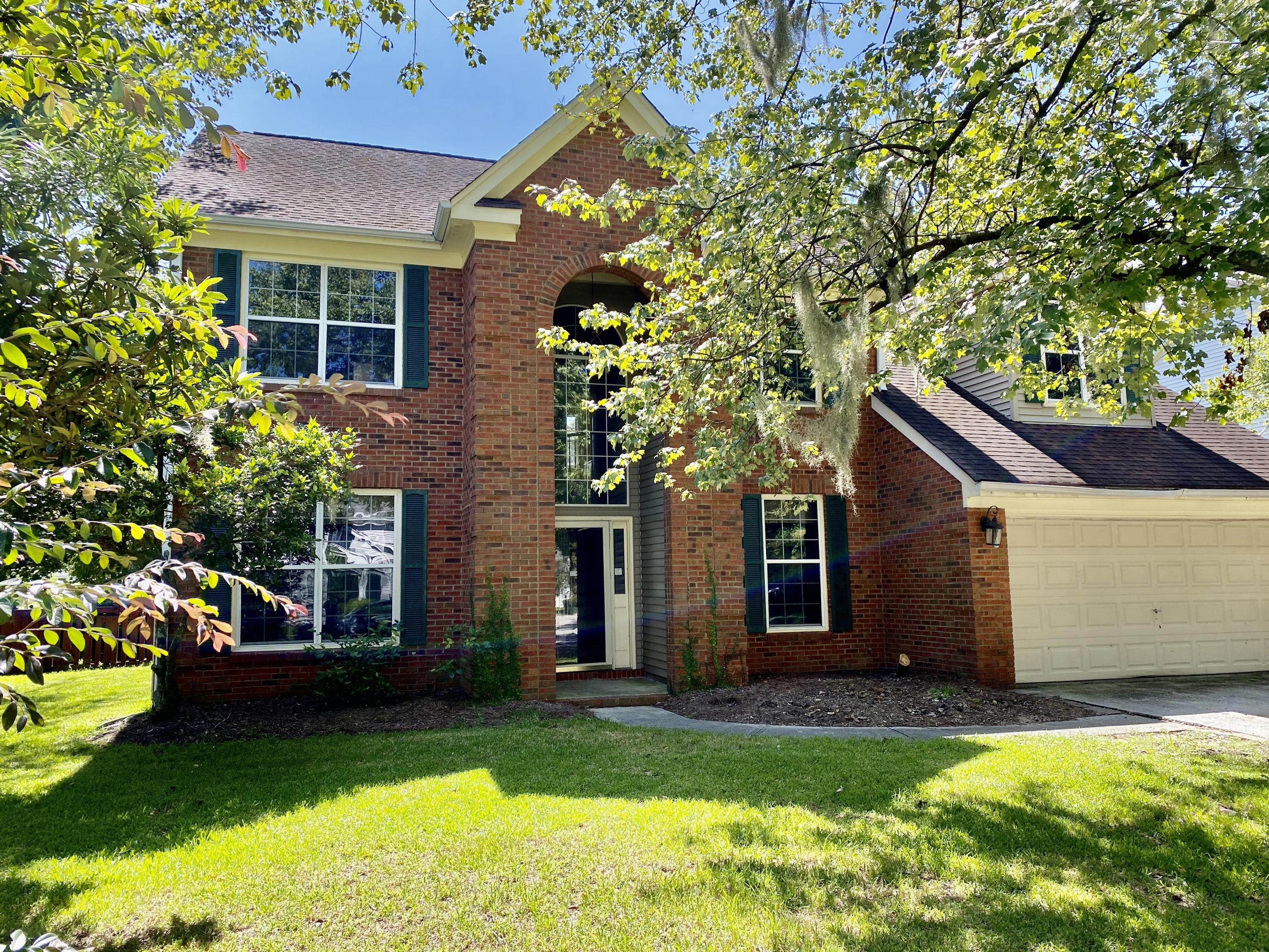 3333 Forest Glen Drive Charleston, SC 29414