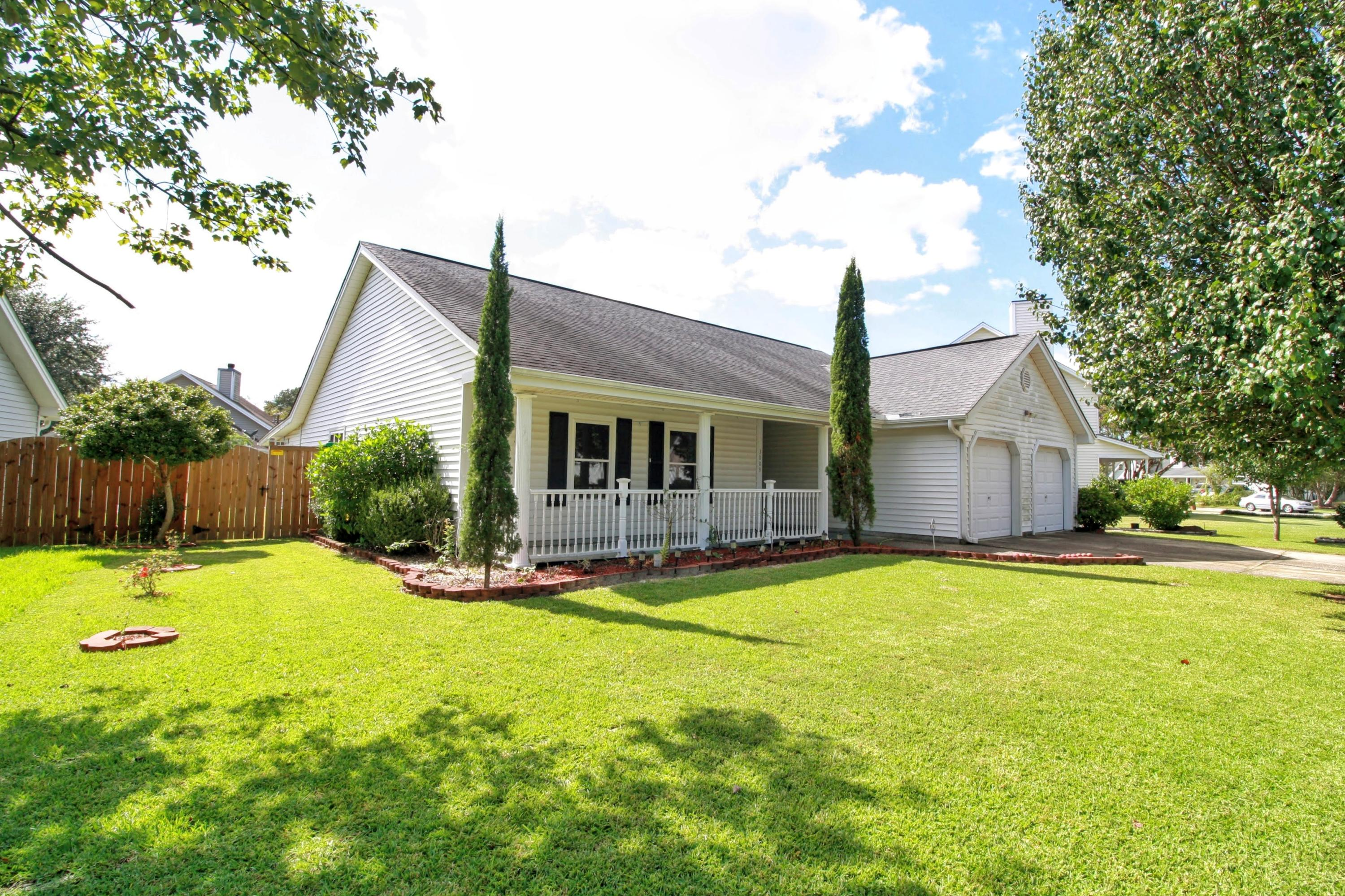 3009 Woodington Place Goose Creek, SC 29445