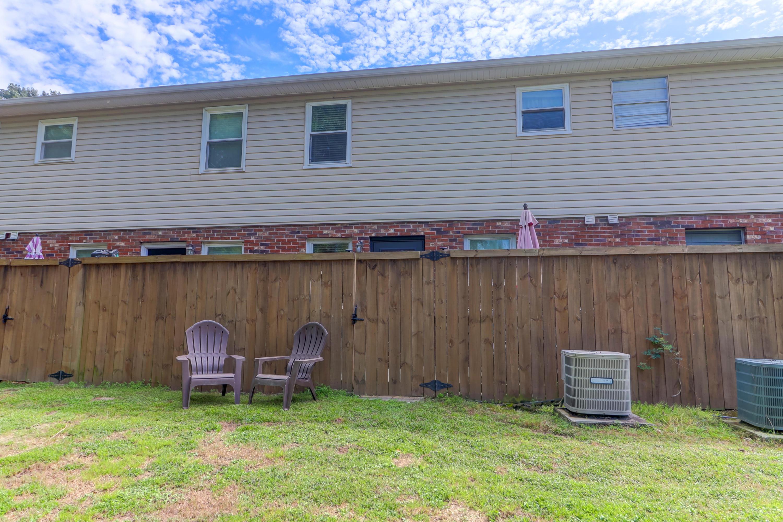 415 Parkdale Drive UNIT 15b Charleston, SC 29414