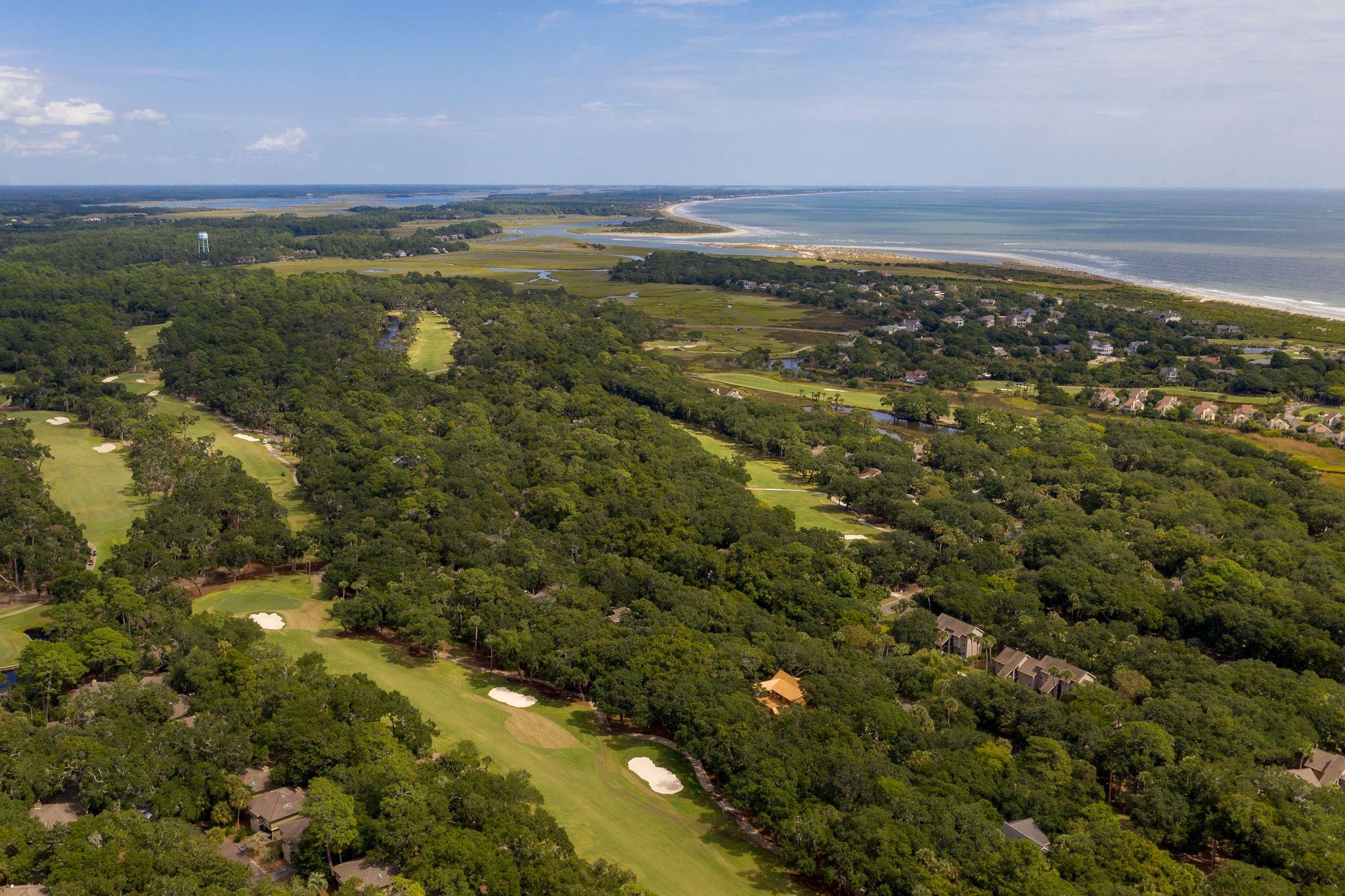 2634 High Hammock Road Seabrook Island, SC 29455