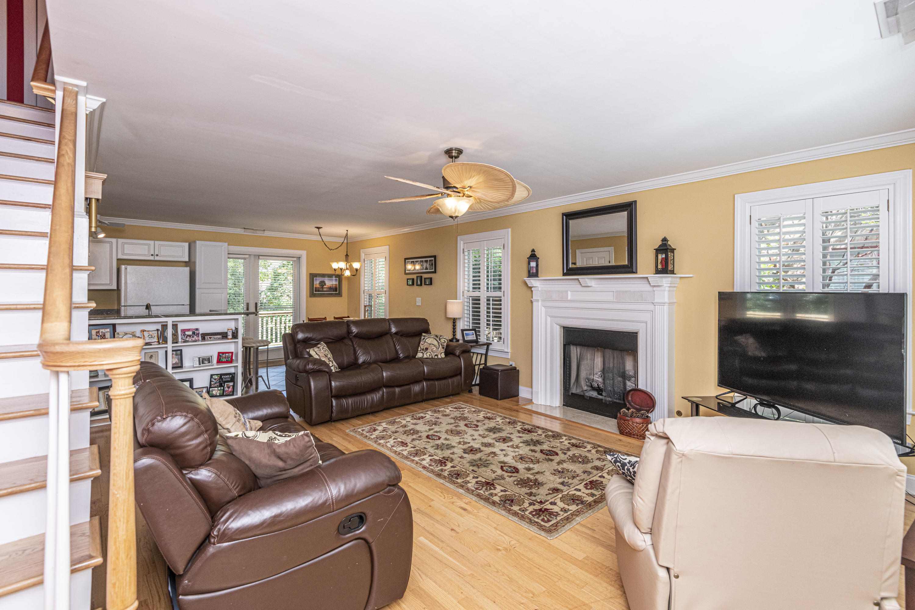 The Reserve at Wando East Homes For Sale - 1681 Lauda, Mount Pleasant, SC - 29