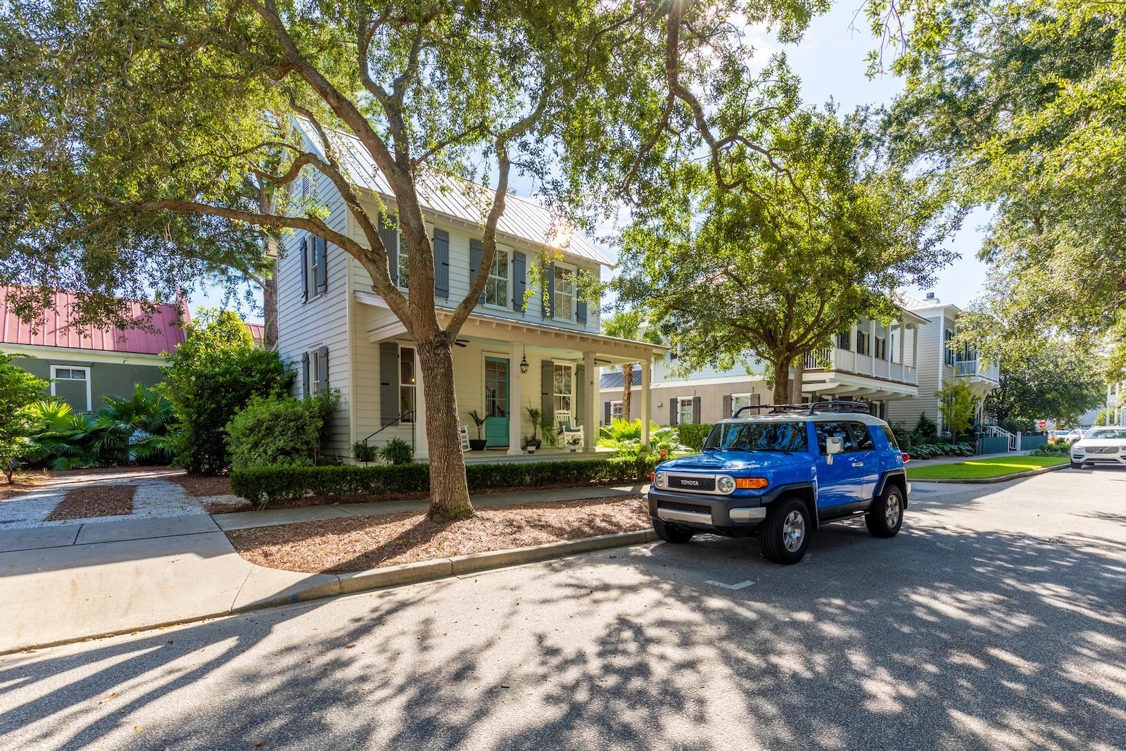 Ion Homes For Sale - 31 Mises, Mount Pleasant, SC - 21