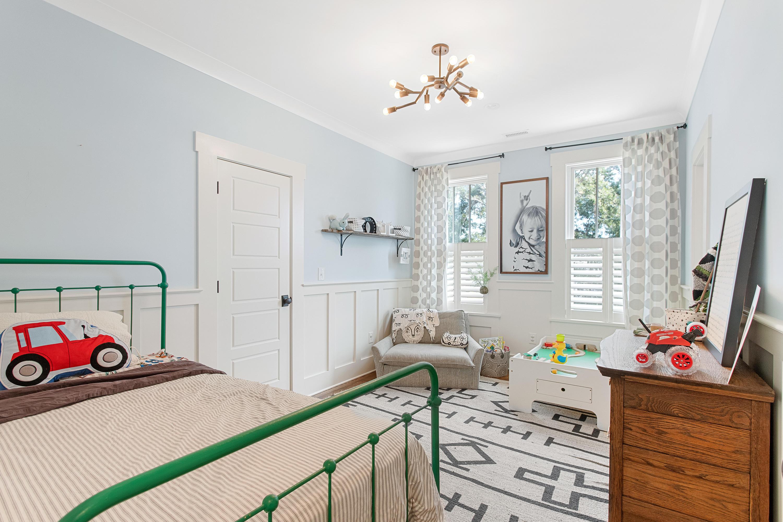125 Moultrie Street Charleston, SC 29403
