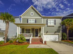 1177 Ayers Plantation Way, Mount Pleasant, SC 29466